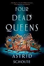 Best four dead queens book Reviews