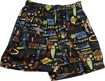 Bamboo Boxer Islands Best Unisex Underwear Boxer Shorts