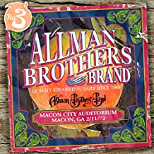 Best allman brothers macon ga Reviews