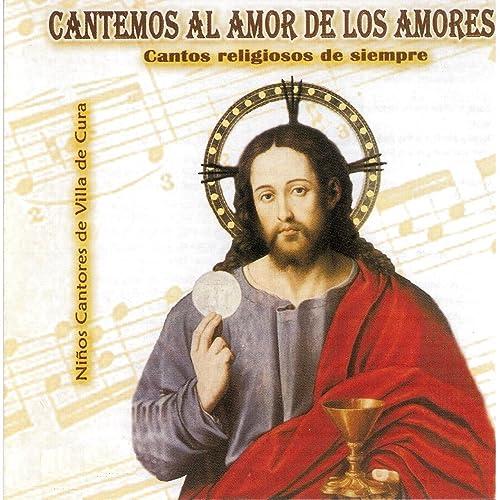 cantemos al amor de los amores mp3