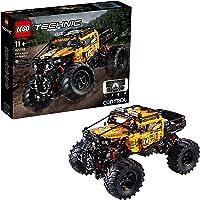 LEGO Technic 4x4 X treme Off Roader 42099 Building Kit Deals