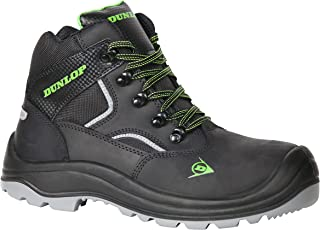 Dunlop Orion High Safety Shoe S3SRC