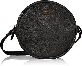 Roxy Luggage- Carry-On Luggage, black