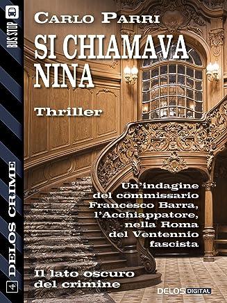 Si chiamava Nina (Delos Crime)