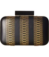Alice + Olivia - Shirley Laser Cut Large Clutch