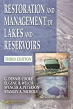 Best restoration and management of lakes and reservoirs Reviews