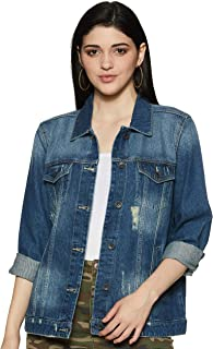 United Colors of Benetton Women's Quilted Regular_fit Jacket