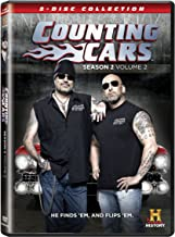 Counting Cars: Season 2, Volume 2