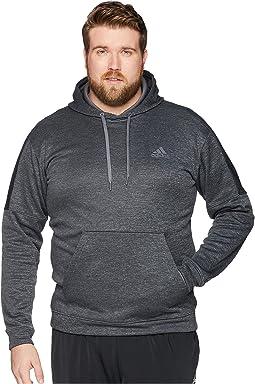 Big & Tall Team Issue Fleece Pullover