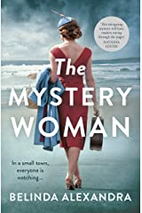 The Mystery Woman Kindle Edition