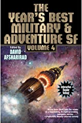 The Year's Best Military and Adventure SF, Volume 4 (The Year's Best of Military and Adventure Science Fiction Stories) Kindle Edition