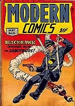 Modern Comics #73