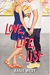 Love, Life, and the List Kindle Edition