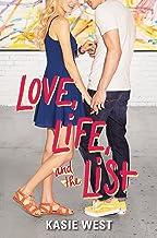 Love, Life, and the List (English Edition)