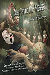 Man Behind the Mask Kindle Edition