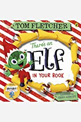 There's an Elf in Your Book (Who's in Your Book?) Kindle Edition