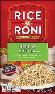 Best b herbs rice Reviews