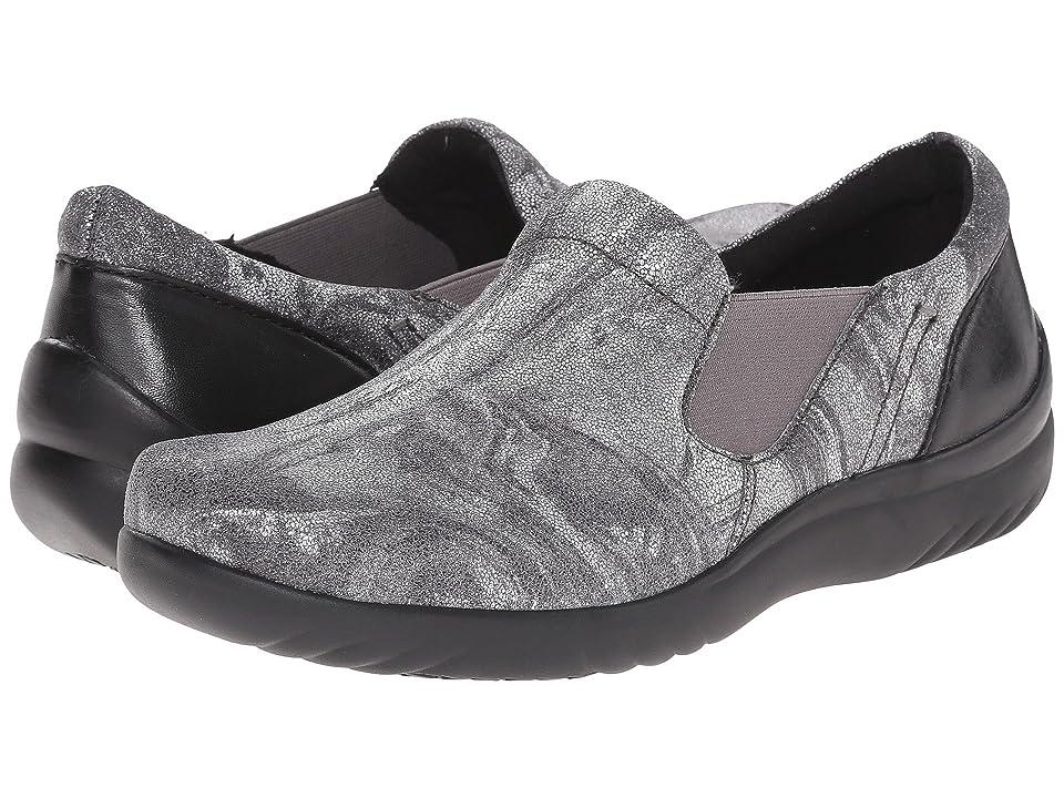 Klogs Footwear Geneva (Gilded Silver) Women