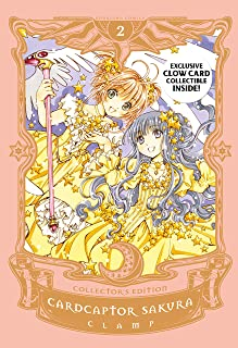 Cardcaptor Sakura Collector's Edition 2 (Cardcaptor Sakura Collector's Edtion)
