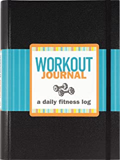 Workout Journal (Revised, 2nd Edition!)