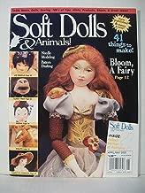 Soft Dolls & Animals! Magazine (April/May 2000, Volume 4, Issue 3)