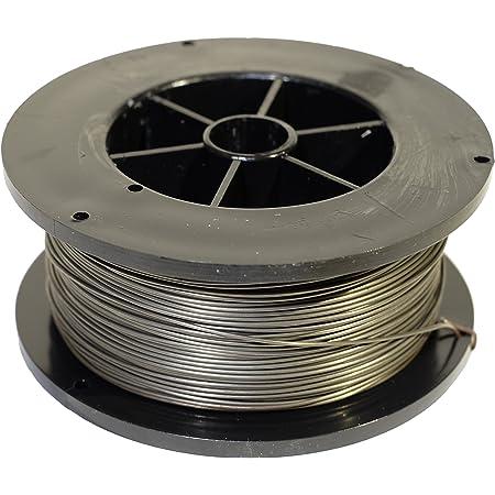 PROWELTEK Bobine de fil Inox/soudage MIG-MAG ø 0,8 mm 400 g - 308LSI