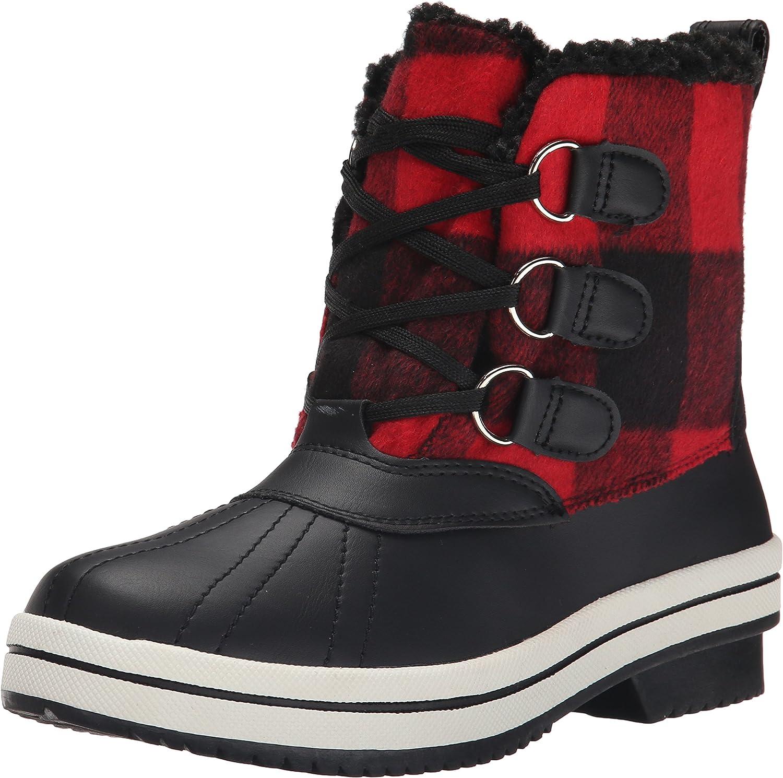 Madden Girl Women's Chiill Winter Boot