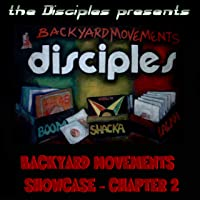 Backyard Movements Showcase Chapter Two
