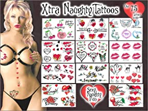 Best sexy fake tattoos Reviews