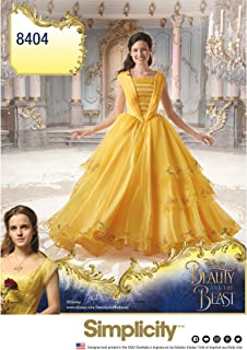 Best beauty and the beast sewing pattern Reviews