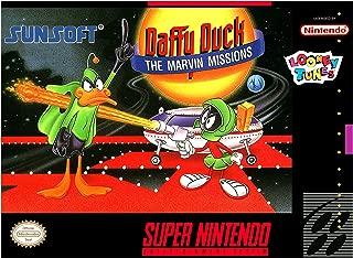 daffy duck snes