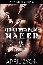 Their Weapons Maker (Heroes of Olympus Book 3)