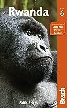 Best rough guide rwanda Reviews