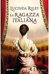 La ragazza italiana Formato Kindle