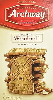 Best dutch almond windmill cookies Reviews