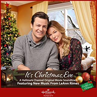 IT'S CHRISTMAS, EVE [CD]