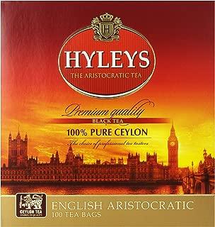 Best hyleys tea usa Reviews