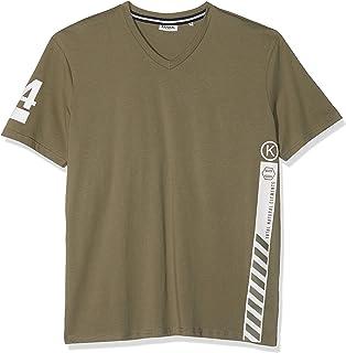 f3a291f9a Amazon.fr : Kaporal - T-shirts, polos et chemises / Homme : Vêtements