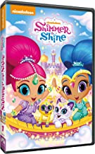 Shimmer And Shine 01 [DVD]