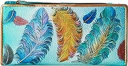 Anuschka Handbags - 1088 Clutch Wallet