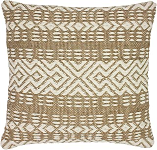furn. Bodhi Cushion Cover, Natural, 45 x 45cm