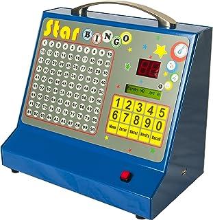 Star Bingo Electronic Bingo Machine