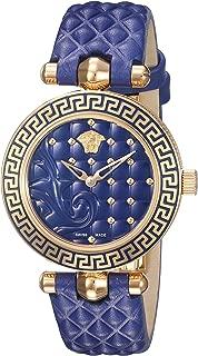 Versace Womens Micro Vanitas Watch