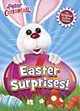 Easter Surprises! (Peter Cottontail