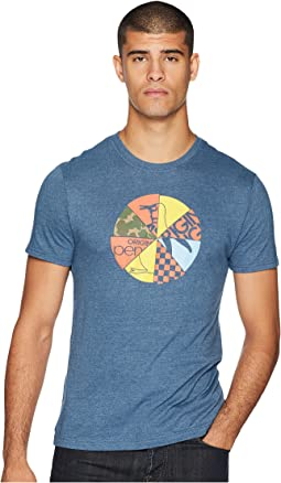 Wheel of Pete T-Shirt