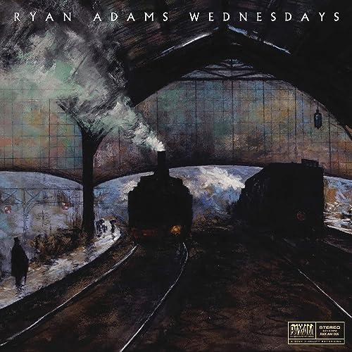 Wednesdays by Ryan Adams on Amazon Music - Amazon.com