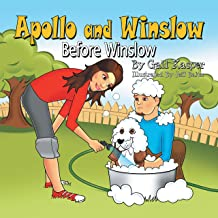 Apollo and Winslow: Before Winslow
