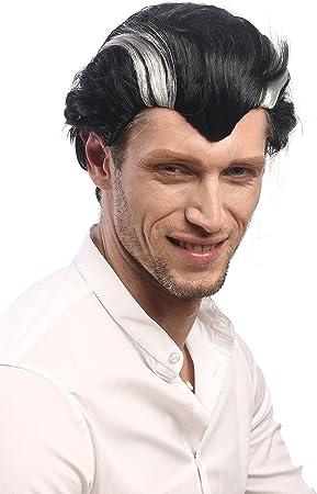 Männer graue strähnen 60 wunderschöne