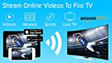 Video & TV Cast for Fire TV: Best Browser to stream any web-video on HD-TV displays