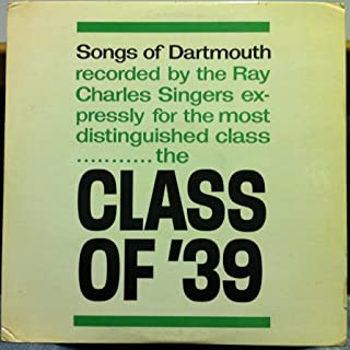 dartmouth music